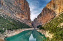מסלול אל הרי הפירנאים הספרדיים