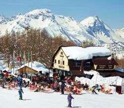 איטליה: סקירת אתרי סקי
