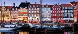 דנמרק Denmark