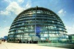 ברלין - האתרים המרכזיים