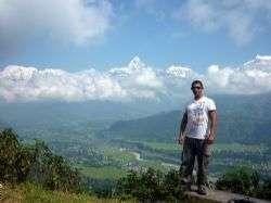 נפאל - טרק סובב אנפורנה