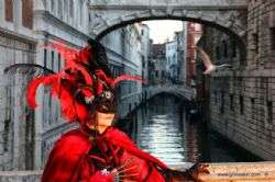 ונציה -  היכרות עם עיר התעלות