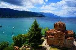 אגם אוחריד – פנינה בבלקן
