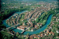 העיר ברן - בירת שוויץ