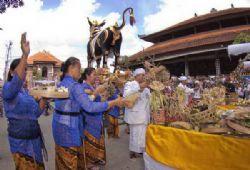 אינדונזיה - הלוויה יקרה מאוד