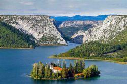 פארקים לאומיים בקרואטיה
