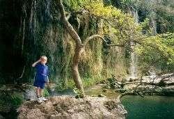 הרי הטאורוס