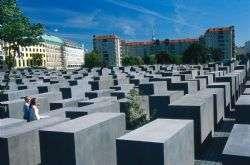 ברלין והקשר היהודי