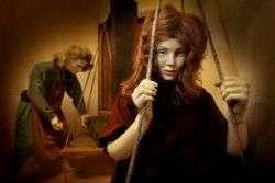 אירופה: לטייל עם מכשפות