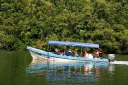 גואטמלה – ארץ זבת מים