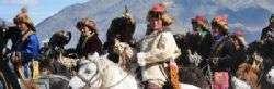 מונגוליה - בחזרה למסורת
