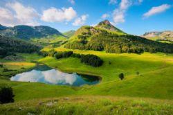 הפארקים היפים של בוסניה