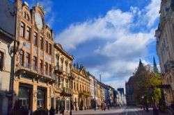 קושיצה בירת מזרח סלובקיה