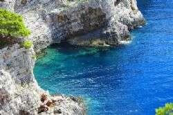 קרואטיה: שייט יאכטות בין איים