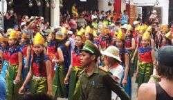 חגיגות בלואנג פראבנג