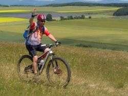 הונגריה: אופניים באגם בלטון