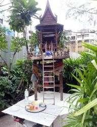 בתי רוחות בתאילנד