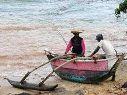 קולומבו וחופי האוקיינוס