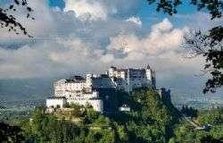 סיור בזלצבורג היפהפייה