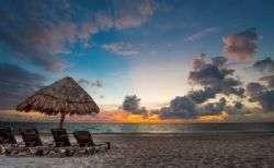 האי אנטיגואה - רקע כללי