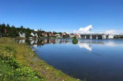 סיור ברייקיאוויק - בירת איסלנד