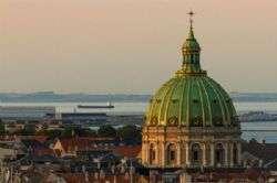 קופנהגן - סיור באתרים המרכזיים