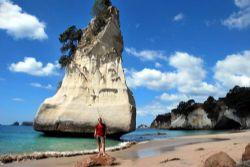 המסלולים היפים ביותר בניו זילנד
