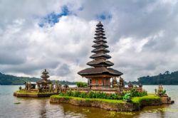 האי באלי - אי המקדשים