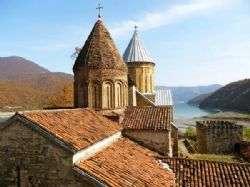 10 יעדים מומלצים בגאורגיה