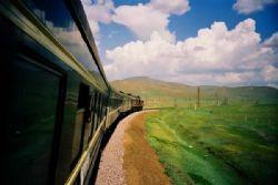 הרכבת הטרנס-סיבירית