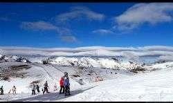 אנדורה: סקירת אתרי סקי