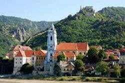 אוסטריה וגרמניה: שייט על הדנובה