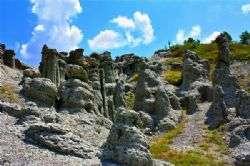 מזרח מקדוניה – מסע בזמן