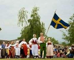 סטוקהולם: מחוץ למרכז העיר
