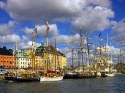 סטוקהולם: אהבה ממבט ראשון