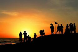 האי באלי - נופים ותרבות