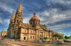 מקסיקו - יעדים נבחרים