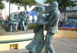 פסטיבל השידוכים האירי