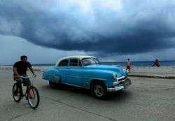סיפור מסע בקובה