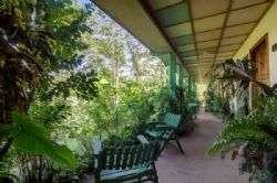 קוסטה ריקה - תיירות אקולוגית
