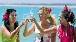 ספרד: פסטיבלי יין