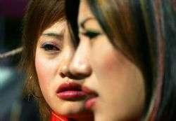 נשים בחברה הסינית