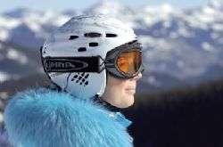 אוסטריה: אתר הסקי סקיוולט