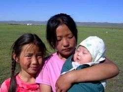 מונגוליה - היכרות עם הארץ