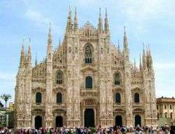 איטליה: פניני אמנות במילאנו