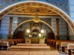 אתרים יהודיים בגאורגיה