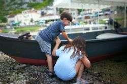 מסלולים עם ילדים במונטנגרו