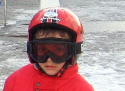 הדרכת סקי לילדים ונוער