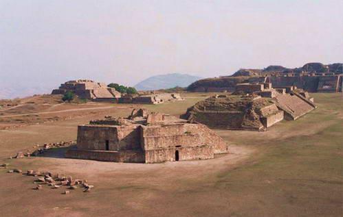 מקסיקו - תולדות הארץ