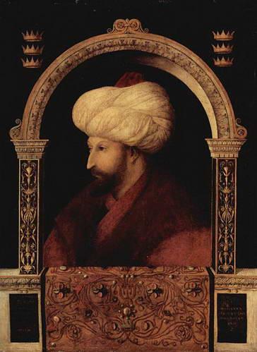 היסטוריה טורקית ד' - עות'מאנים